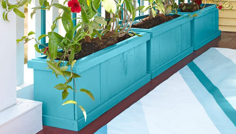 Trellis Planter Box 101983918 SQ