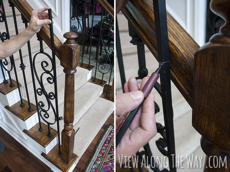 how_to_install_iron_balusters_cut_the_balustersjpg