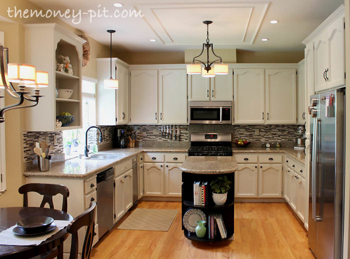 Recessed Lighting Kitchen Cost