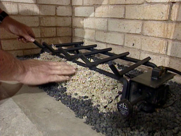 How To Install Gas Logs In A Fireplace Renocompare