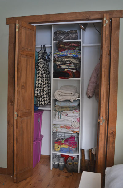 Build A Master Closet Storage System Renocompare
