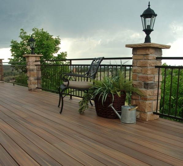 Porch Vs Deck Which Is The More Befitting For Your Home: Compare The Pros & Cons And