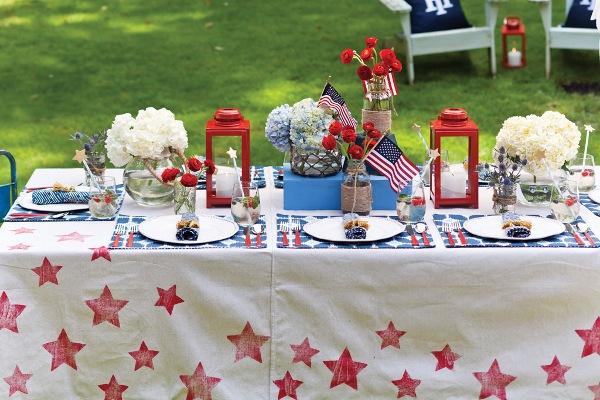 patriotic table1