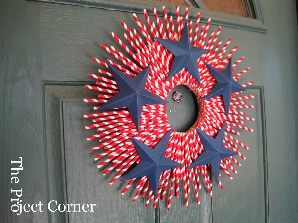 21 Beautiful 4th of July Decorating Ideas