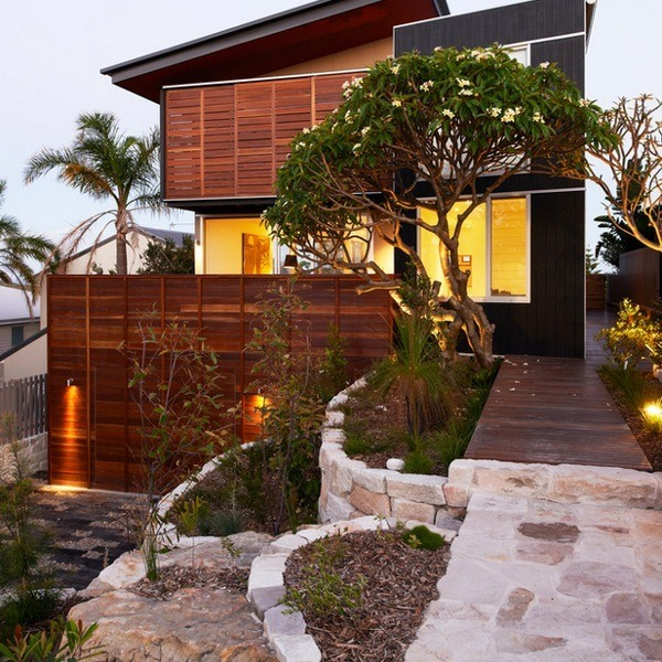 seaview beach house