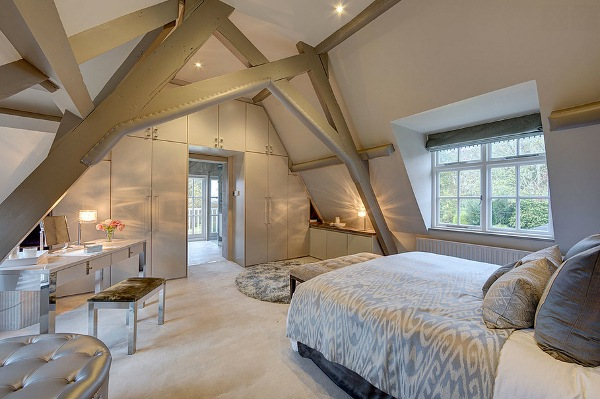 28 Attic Guest Bedroom Remodel Ideas | RenoCompare
