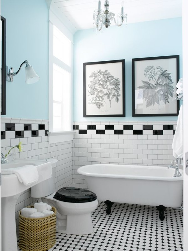 Chair Rail Molding Ideas For The Bathroom Renocompare