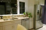Perfect Kitchen Cabinet Repainting by New Jersey Contractor CraftPro