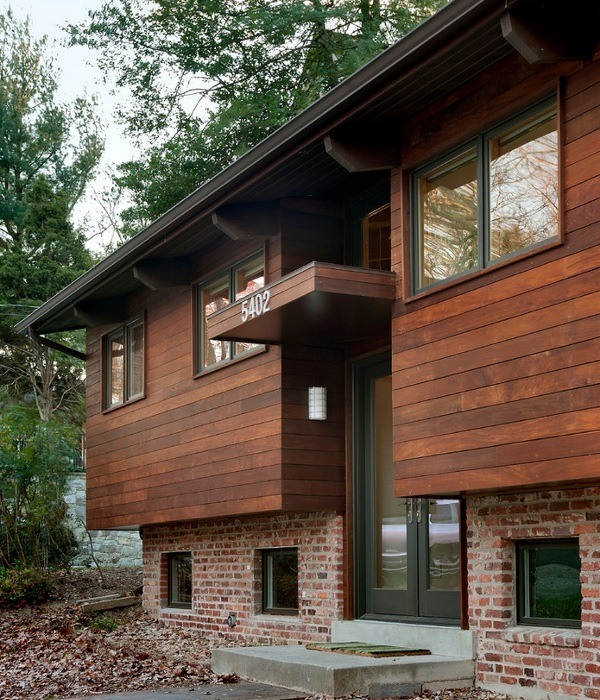 Exterior Siding Design: 24 Of The Best House Siding Ideas And Photos