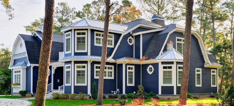 7 Popular Siding Materials To Consider: 24 Of The Best House Siding Ideas And Photos