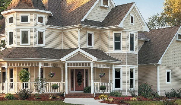 7 Popular Siding Materials To Consider: Best House Siding Materials For A Great Return On