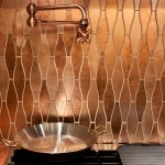 Geometric Tile Pattern Ideas for your Kitchen Backsplash