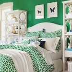 Green Bedroom Ideas – From Light Green to Dark Green