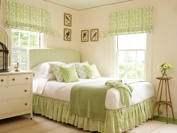 Bedroom Ideas New England