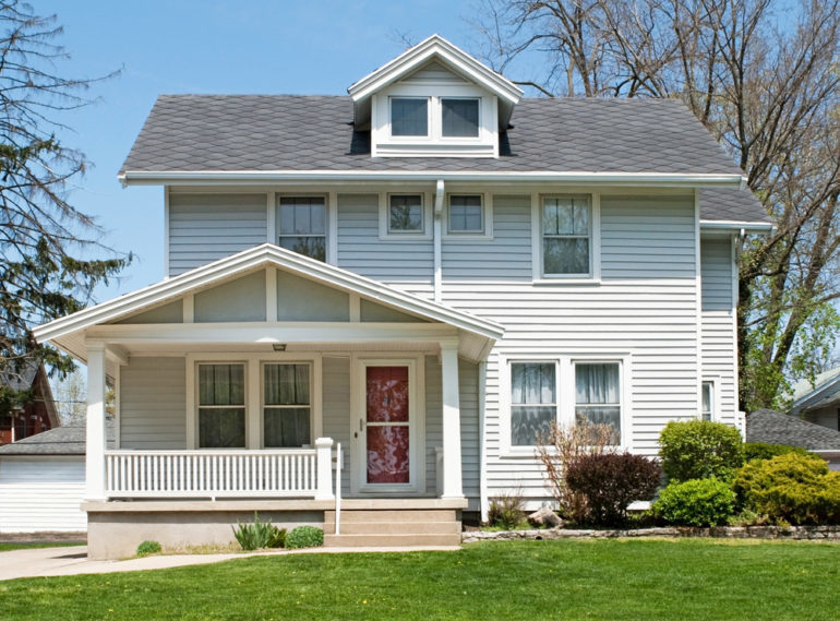 Types of vinyl siding options and pros cons vs other Exterior stone cost per square foot