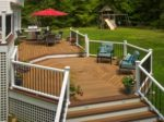 Fiberon Decking Installation – Before & After