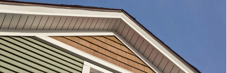 Different Siding Types Styles Profiles Trim