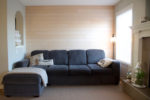 DIY Wall Paneling: How to Make Interior Shiplap Walls