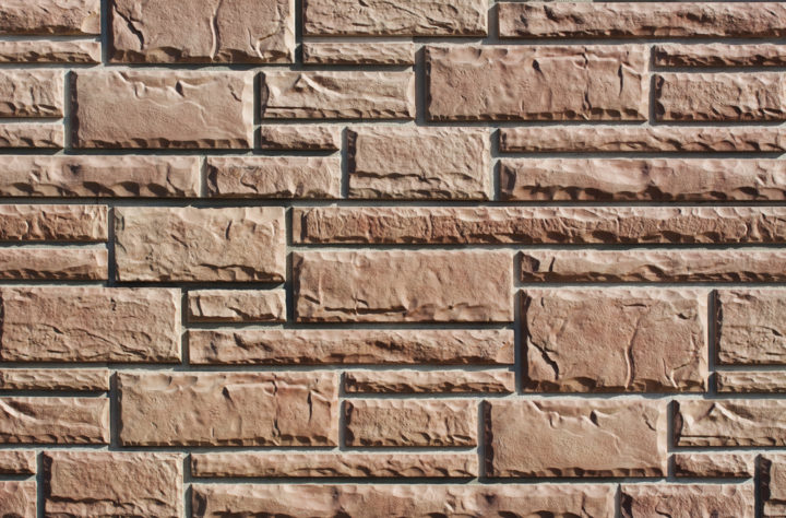 Brick veneer siding pros cons costs top brands for What is brick veneer house