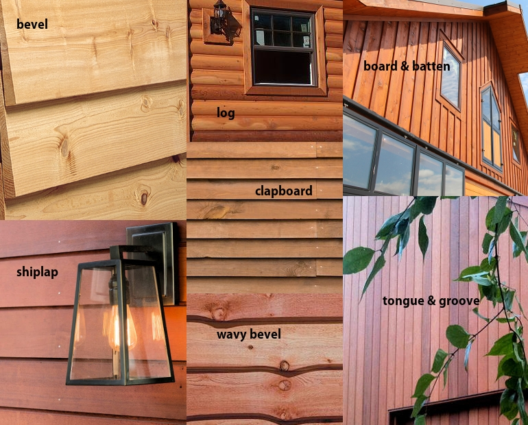 Cedar Siding – Pros & Cons, Options, Maintenance and Reviews