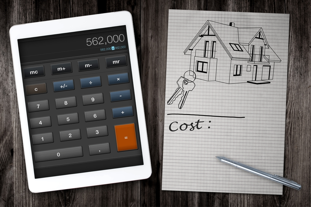 Calculate The Cost To Stucco A House Prices