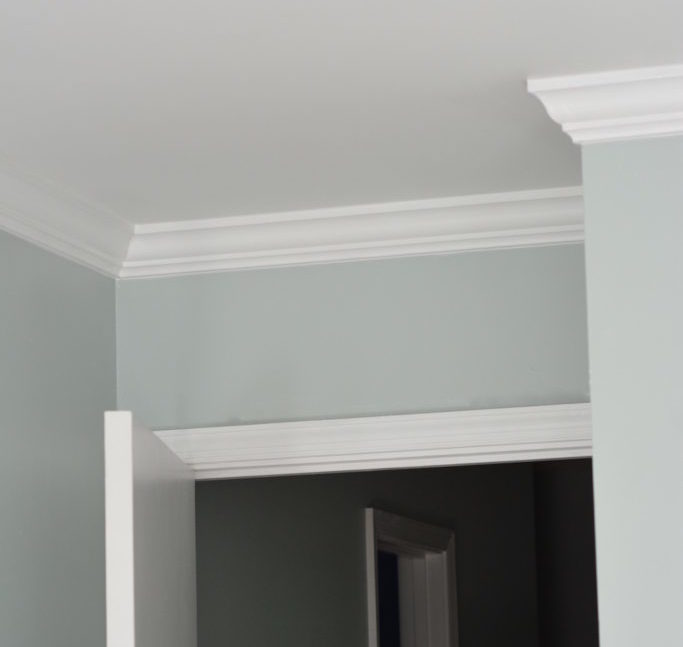 How To Install Crown Molding In Your Bedroom