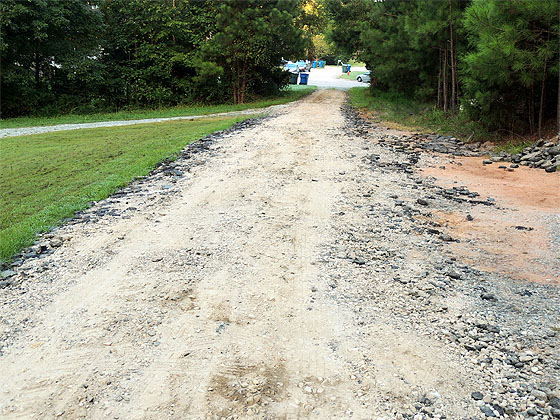 Asphalt Pavers For Sale >> How to Pave a Driveway For Less Using the Cheapest Materials | RenoCompare