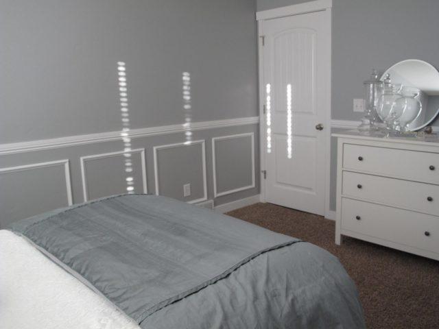Master Bedroom Chair Rail Molding Diy Installation Renocompare