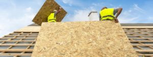 OSB vs Plywood for Roofing